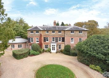 Thumbnail 7 bed detached house for sale in Sarratt Road, Sarratt, Rickmansworth, Hertfordshire