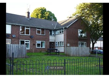 Thumbnail 1 bedroom flat to rent in Llanishen, Cardiff