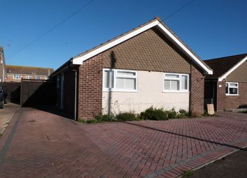 Thumbnail 2 bed bungalow for sale in Coach House Close, Selsey, Chichester