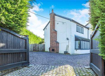 Thumbnail 4 bed detached house for sale in Blackburn Road, Higher Wheelton, Chorley, Lancashire