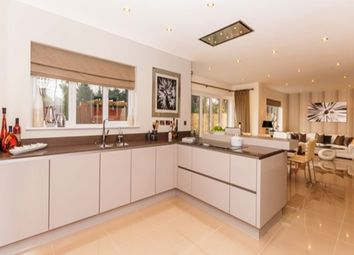 Thumbnail 4 bed detached house for sale in Glenrose Road, Woolton, Liverpool