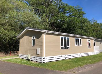 Thumbnail 2 bed detached bungalow for sale in Ringwood Road, St. Leonards, Ringwood