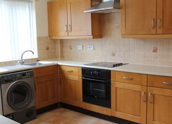 Thumbnail 2 bed flat to rent in Carpenter Road, Birmingham