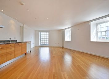 Thumbnail 2 bed flat to rent in Mumford Mills, Greenwich High Road, London