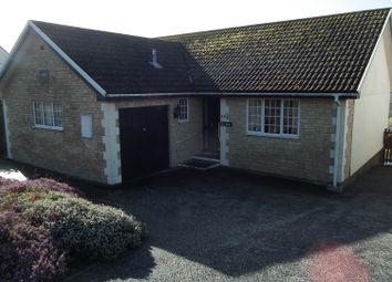 Thumbnail 2 bed detached bungalow to rent in Barbican Road, East Looe