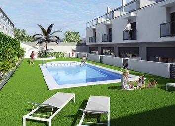 Thumbnail 3 bed semi-detached bungalow for sale in Calle Argel 03130, Santa Pola, Alicante