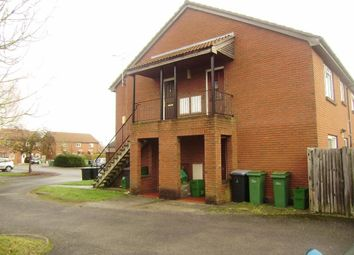 Thumbnail Studio to rent in The Moors, Thatcham