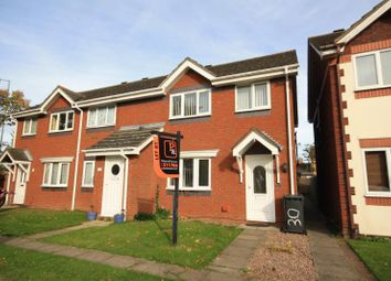 Thumbnail 3 bedroom semi-detached house to rent in Bramblewood, Ipswich, Suffolk