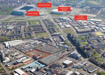 Thumbnail Land for sale in Site @ Broad Street, Glasgow