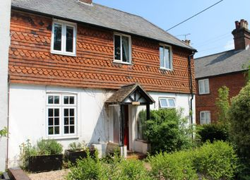 Thumbnail 2 bed cottage for sale in Rock Cottages, Wormley