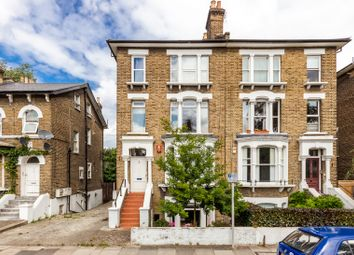 Thumbnail 1 bed flat for sale in Gilmore Road, London