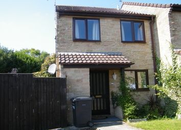 Thumbnail 2 bed property to rent in Cedar Court, Martock