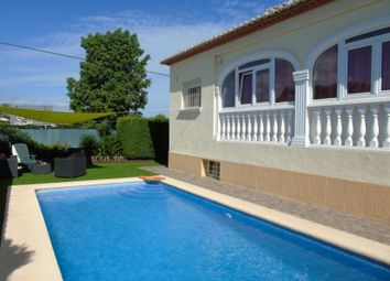 Thumbnail 3 bed villa for sale in Els Poblets, Alicante, Spain