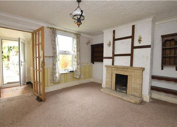 Thumbnail 2 bed semi-detached house for sale in Passage Road, Saul, Gloucester
