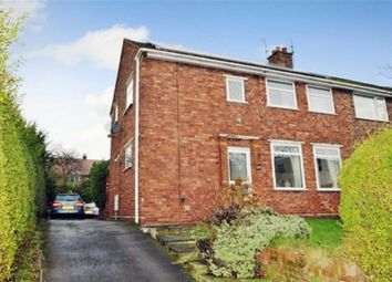 Thumbnail 3 bedroom semi-detached house for sale in Astbury Drive, Barnton, Northwich, Cheshire