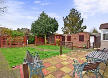 Thumbnail 3 bedroom bungalow for sale in Lincoln Road, Slade Green, Kent
