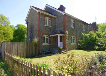 Thumbnail 4 bed semi-detached house for sale in Cannop Villas, Cannop, Coleford