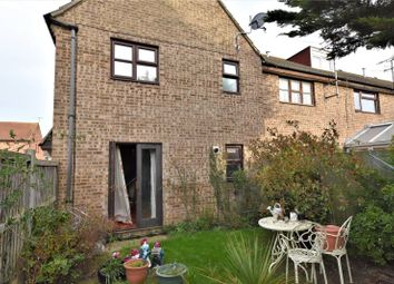 Thumbnail 1 bedroom terraced house for sale in Herongate, Shoeburyness, Essex