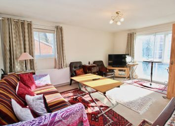 Thumbnail 2 bed flat to rent in Ravensmede Way, London, London
