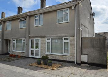 Thumbnail 3 bed end terrace house to rent in Pinewood Grove, Midsomer Norton