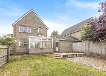 3 bed detached house for sale in Blackbird Leys, Oxford OX4,