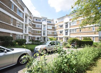 Thumbnail 2 bed flat for sale in Durham Close, London