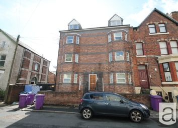 Thumbnail 1 bedroom flat for sale in Kremlin Drive, Old Swan, Liverpool