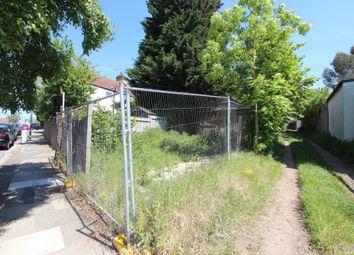 Thumbnail Land for sale in Windsor Drive, Barnet
