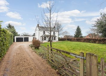 Thumbnail 3 bed detached house to rent in Goathurst Common, Ide Hill, Sevenoaks
