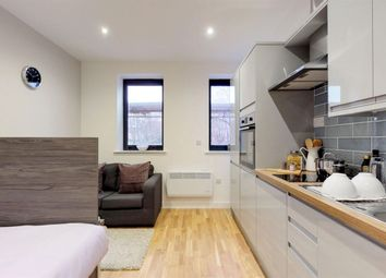 Thumbnail Studio to rent in St Marys Road, Sheffield
