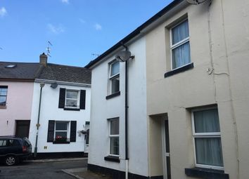 Thumbnail 2 bed property to rent in Brent Road, Paignton