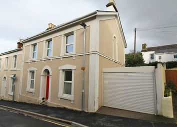 Thumbnail Semi-detached house for sale in Prospect Terrace, Newton Abbot