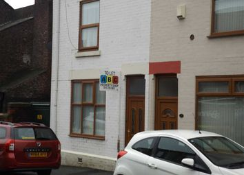 Thumbnail 3 bed terraced house to rent in Park Road, Appleton, Widnes