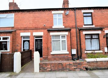Thumbnail 3 bed terraced house for sale in Faulkner Street, Hoole, Chester