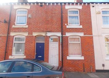 Thumbnail 2 bedroom terraced house for sale in Somerset Street, Middlesbrough