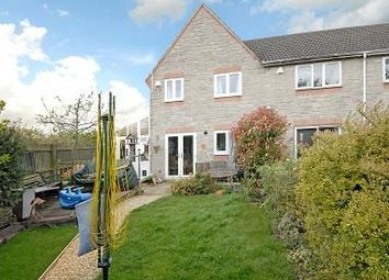 Thumbnail 3 bedroom semi-detached house to rent in Appletree Close, Oxford