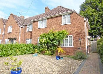 Thumbnail 3 bedroom end terrace house for sale in Abbot Road, Bury St. Edmunds