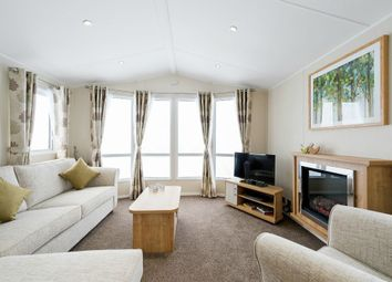 Thumbnail 2 bed mobile/park home for sale in Willerby Winchester Caravan, Fallbarrow Park, Lake District Leisure Pursuits, Bowness-On-Windermere, Cumbria