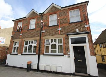 Thumbnail 2 bed flat to rent in High Street, Kings Langley