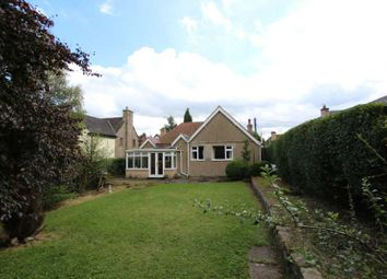 Thumbnail 3 bed detached bungalow for sale in 38 Summer Lane, Wirksworth