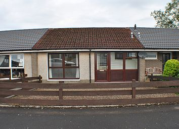 Thumbnail 1 bed bungalow for sale in 3 Torrs Place, Castle Douglas