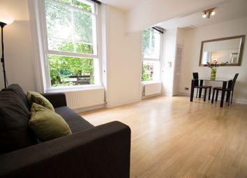 Thumbnail Studio to rent in Queensborough Terrace, Bayswater, London