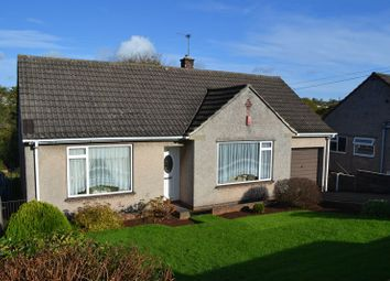 Thumbnail 2 bed detached bungalow for sale in Vivien Avenue, Midsomer Norton, Radstock