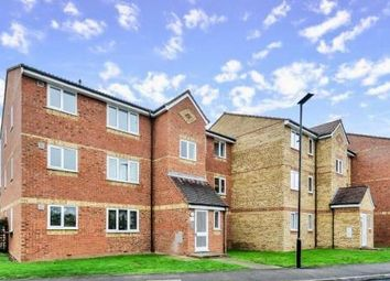 Thumbnail 1 bedroom flat to rent in Redford Close, Feltham