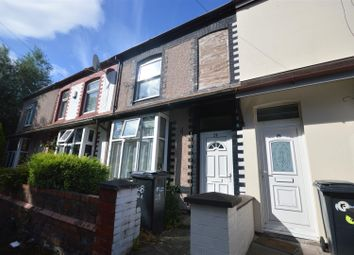 Thumbnail 2 bed terraced house for sale in Queens Avenue, Sandycroft, Deeside