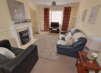 2 bed terraced house for sale in Shelley Drive, Ferrybridge, Knottingley WF11