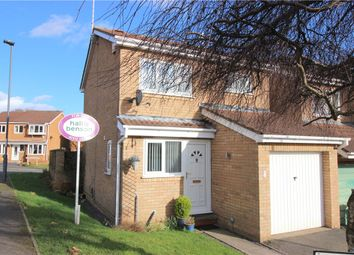 3 bed detached house for sale in Barnstaple Close, Oakwood, Derby DE21