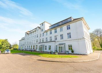 Thumbnail 2 bedroom flat for sale in The Whitehouse, 69 Berrywood Drive, Northampton, Northamptonshire
