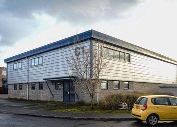 Warehouse to let in Unit C1/C2, Stirling Business Park, Wimborne BH21