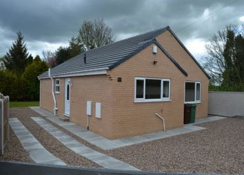 Thumbnail 3 bed bungalow to rent in Church Lane, Featherstone, Pontefract